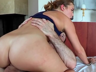 PAWG Charli Maverick gets fucked unconnected with big cock