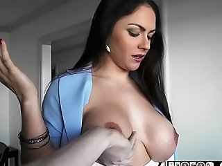 Mofos - latin babe sex tapes - (marta lacroft) - wide-ranging tit lalin girl blows client
