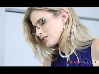 Sexy MILF Deception Nourisher Cory Chase Relieves Stress Be worthwhile of Her Deception Son