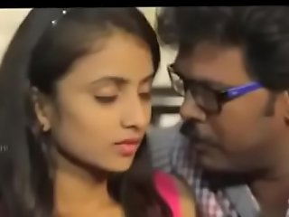 Bus Force A Student Around Fling With Him In Bedroom Sexy Video