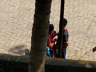 Indian wretch having a screw loose wants relating to shot copulation around a teen bird 02