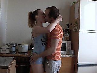 Assfucking Sveta my buddy'_s ex