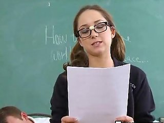 Remy Lacroix Median left-hand beauty
