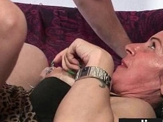 First time porn moms juicy Victorian twat 15