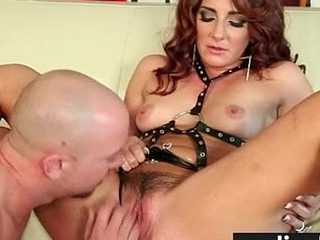 First time porn moms juicy Victorian twat 20