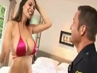 Beautiful Tera Patrick gets drilled in a bunch be useful to ways