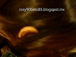 Fluorescent 25 de Mexico DF ... Sesion en hotel mamando Parte 2