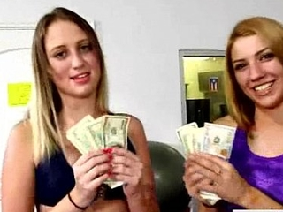 Hellacious Girl Beg Lots Of Cash Be required of Sexual connection On Cam mov-30