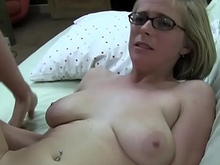 Busty academy spex pussyfucked doggystyle