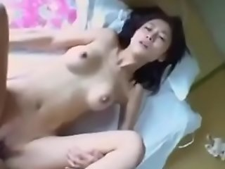 asian shaved girl fucking - watch more at www.camtasty.com