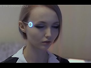 Sia Siberia Detroit: Become Human. Kara fucking hard