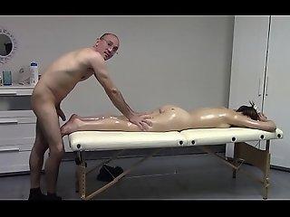 hidden camera kneading sex 1/2