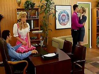 Beverly hillbillies parody milf bonk